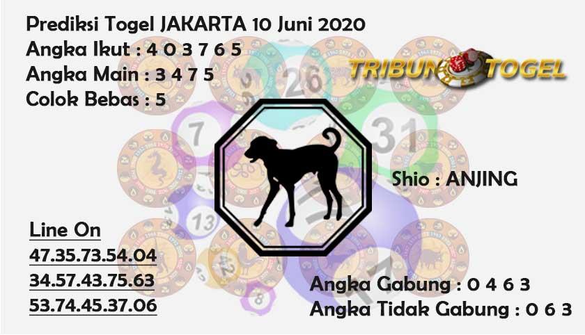 Prediksi Togel Jakarta 19 NOVEMBER 2019
